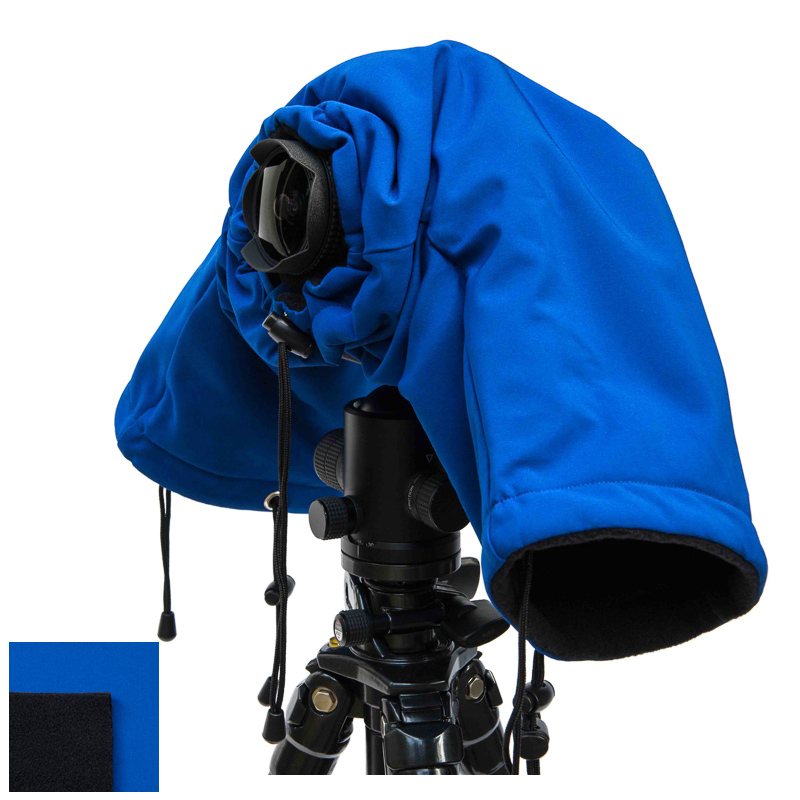 Camera Parka Classic (Fish eye Lens)