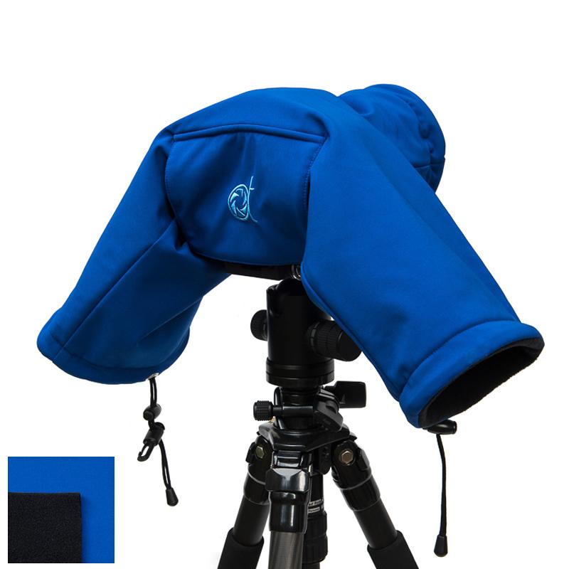 Camera Parka Classic
