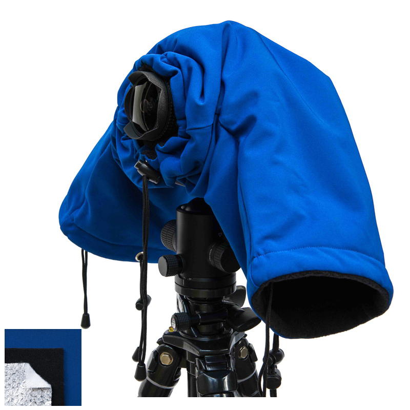 Camera Parka Pro (Fish eye Lens)