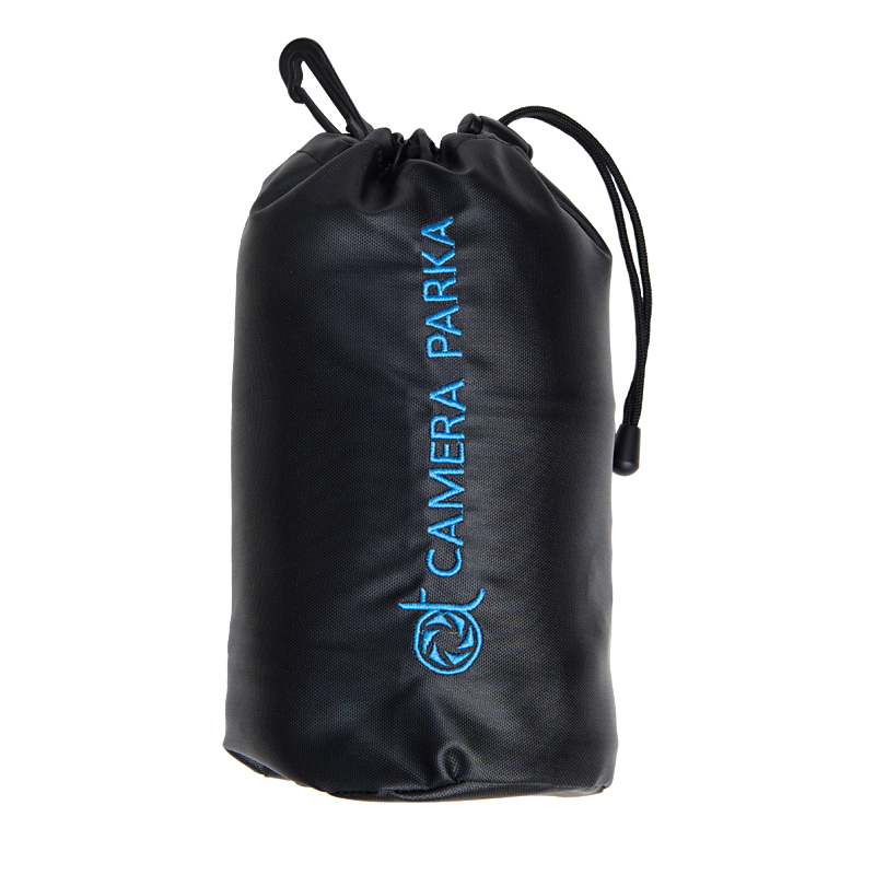Camera Parka Carry Bag