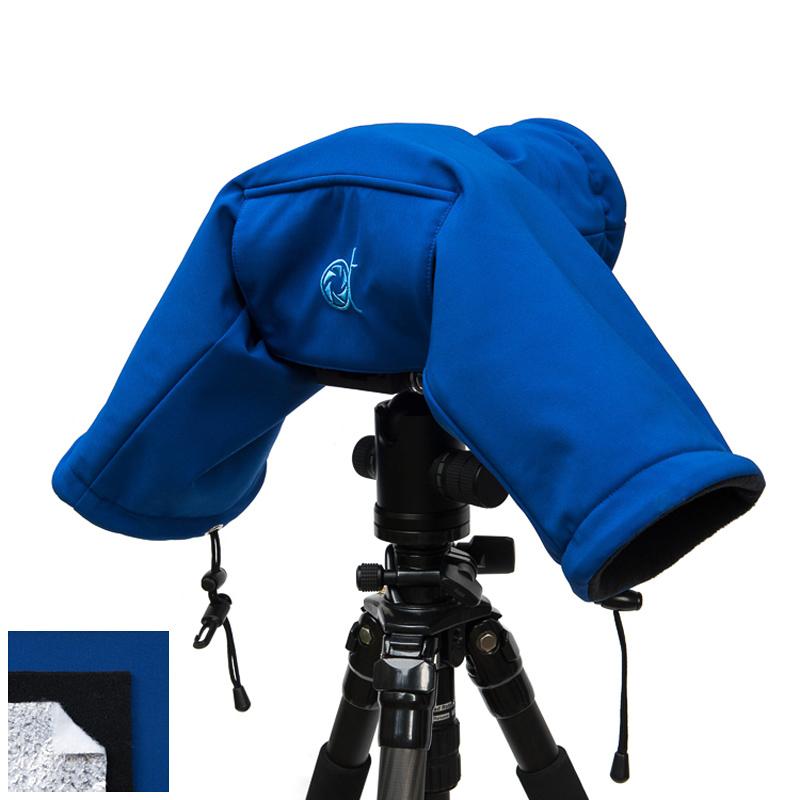 Camera Parka Pro Combo Pack