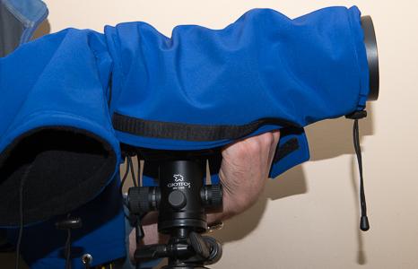 Lens Cover Extension (Medium)